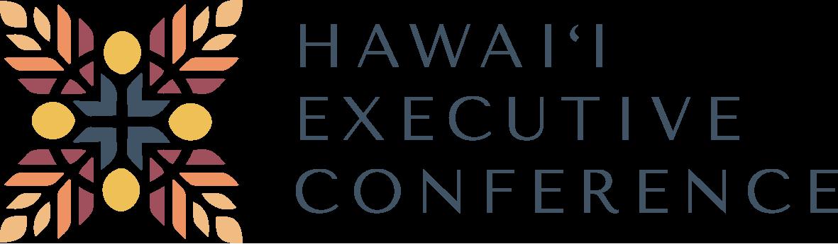 Hawaii Executive Conference